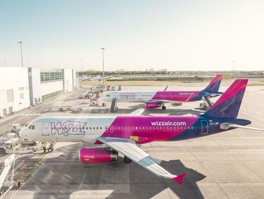 Wizz Air, Abu Dhabi Developmental Holding to launch local airline in Abu Dhabi