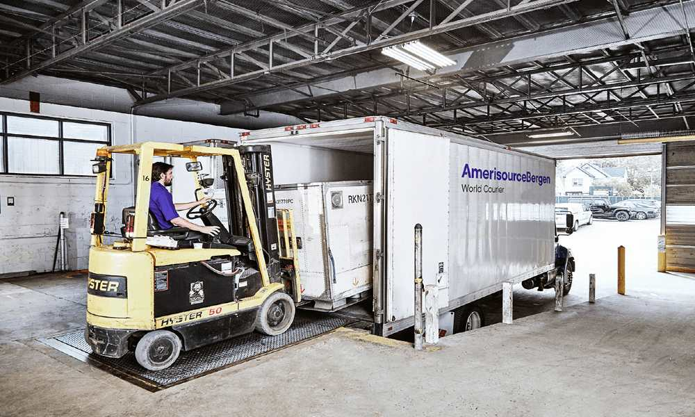 World Courier opens new GMP-compliant depot in Istanbul