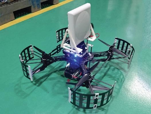 Yamato Holdings backs PoC for tracking inventory using RFID, drones