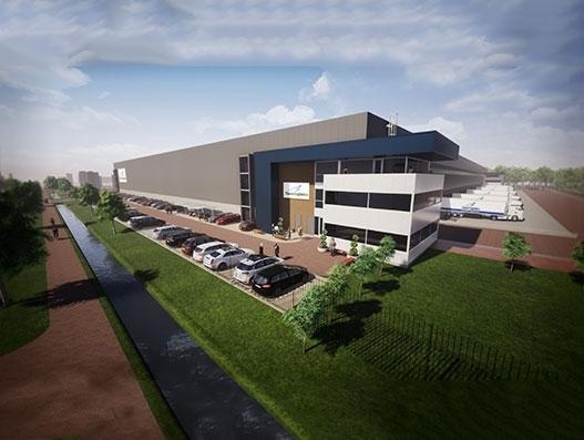 Yusen Logistics Benelux opens new facility in Moerdijk, The Netherlands