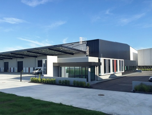 Yusen Logistics expands its services in New Zealand