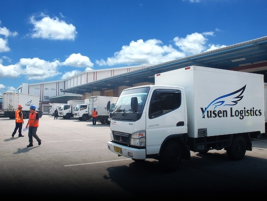 Yusen Logistics joins KIX Pharma Community to obtain CEIV Pharma certification