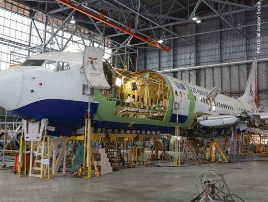 FROM MAGAZINE – P2F conversions: Matching capacity to cargo demand