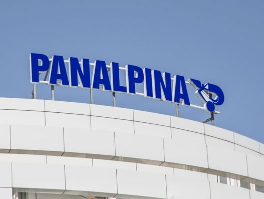 Panalpina downsizes executive board after acquisition by DSV