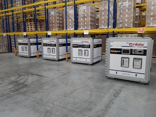Peli BioThermal picks SEKO Logistics to serve Ireland customers