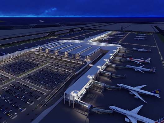 Peru and Fraport's LAP sign agreement for advancing major airport expansion at Lima Airport