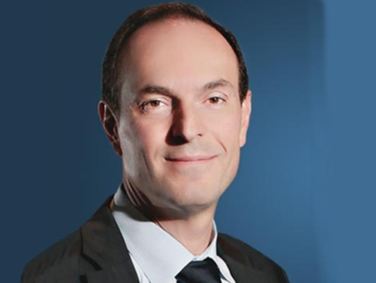 Philippe Gilbert to lead UPS' Supply Chain Solutions business