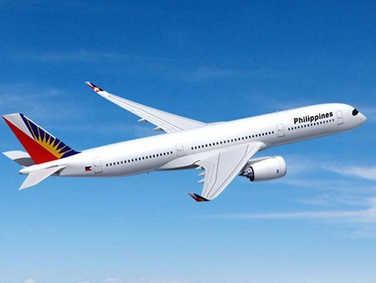 Philippine Airlines introduces Seattle service, ups Los Angeles frequency