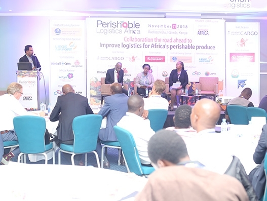 PLA 2018 focusses on collaborative means to improve Africa's perishable exports