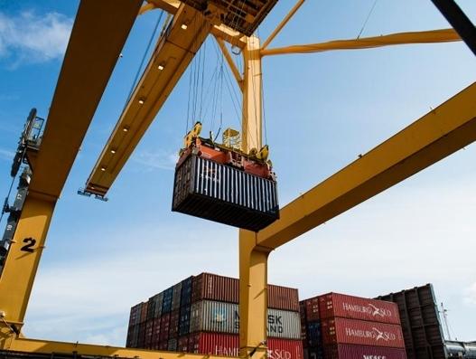 Port of Helsinki handles record cargo volume in 2018