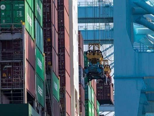 Port of Los Angeles' Sep exports slump 11% as trade war wreaks havoc