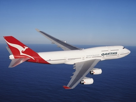 Qantas Freight to add two Boeing 747-8Fs to its fleet