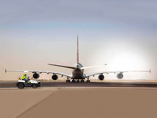 Qatar Airways completes IATA Operational Safety Audit