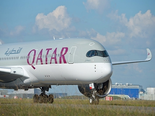 BOC Aviation enters into purchase-and-leaseback agreement with Qatar Airways