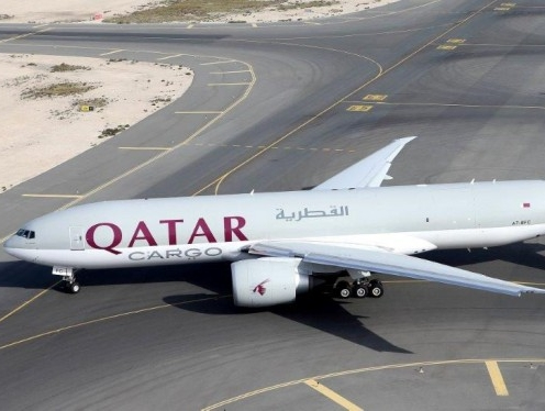 Qatar Airways Cargo adds fifth freighter destination to its US network this year