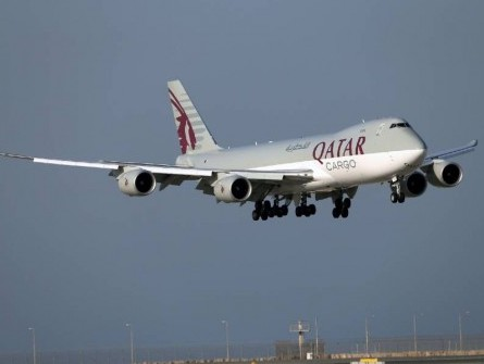 Qatar Airways Cargo joins Validaide as a premium member