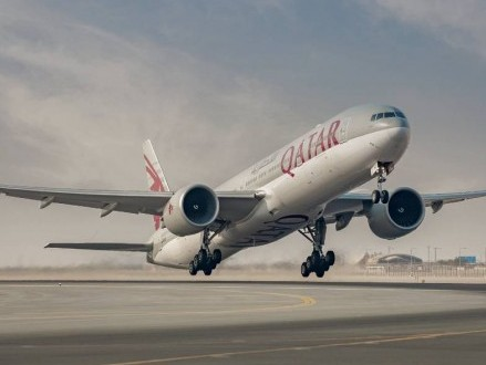 Qatar Airways Cargo starts passenger freighters to Harstad-Narvik in Norway