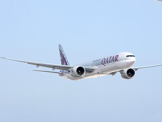 Qatar Airways expands Asia presence