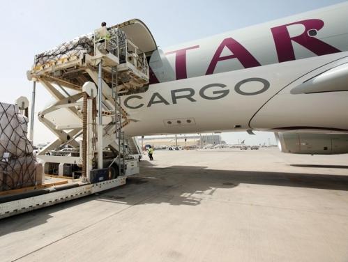 'Qatarstrophe', weak demand dent Middle Eastern air cargo