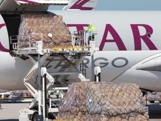 Qatar Airways, GWC mobilise relief efforts for India