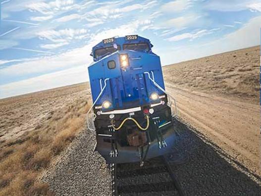 Rafael Santana named CEO of GE Transportation