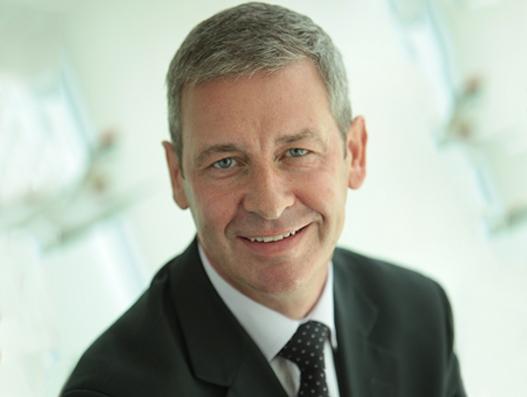 Etihad Aviation Group appoints interim CEO, new CFO