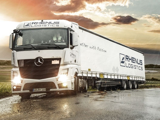 Rhenus Group takes over O'Brien Logistics in Australia; sets up a national company