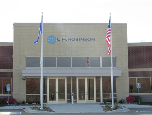 C.H. Robinson Expands its Global Forwarding Presence