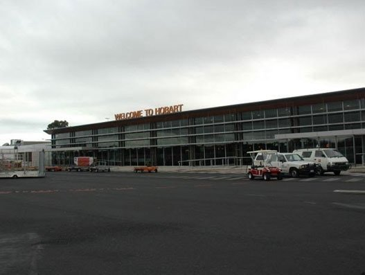 Royal Schiphol Group, QIC acquire stake in Australia's Hobart International Airport