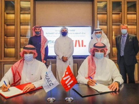 SAL, KAEC sign agreement to bolster Saudi Arabia's logistics sector