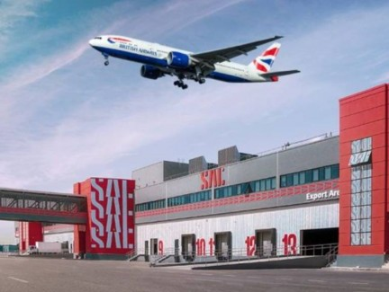SAL to offer logistics support to IAG Cargo in Saudi Arabia