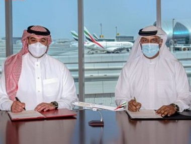 SAL to provide cargo handling services to Emirates SkyCargo in KSA