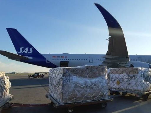 SAS Cargo extends partnership with Unisys to expand its digital offerings