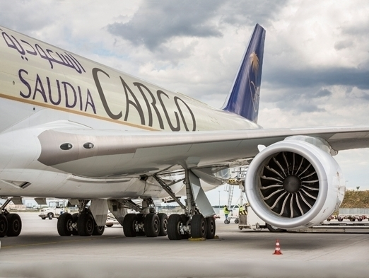 Saudia Cargo is the logistics partner for Saudi International golf tournament