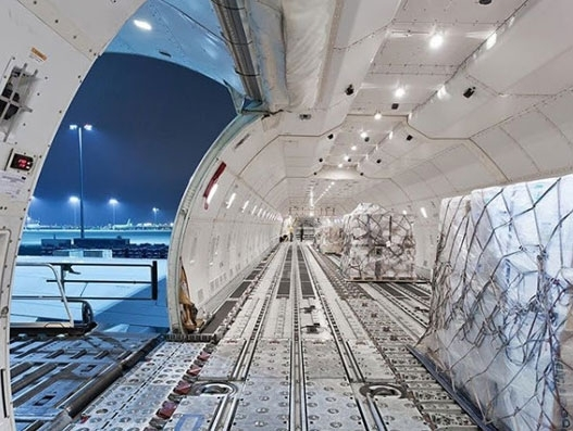 Saudia Cargo multi-station contract to be handled by WFS