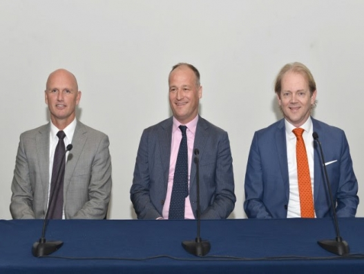 Schiphol invests in development of pharma gateway early warning system for shippers