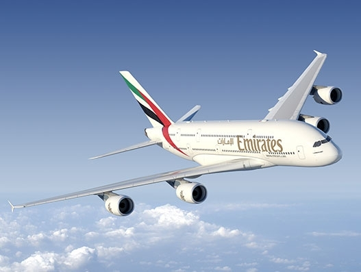 Seasonal demand for travel prompts Emirates to operate scheduled A380 service to Amman
