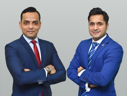 Air Charter Service India gears up for growth with new senior management structure