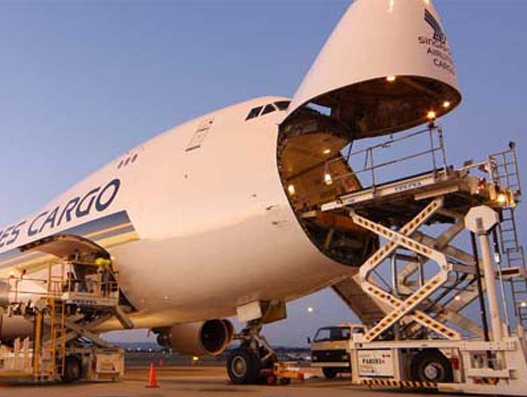 SIA Cargo becomes first airline in Asia-Pacific to receive IATA CEIV Pharma certification
