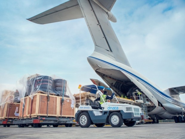 Siemens to deploy its innovative software for dnata's Dubai cargo operations