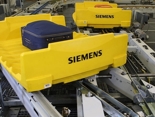 Siemens to present broad airport portfolio at the inter airport South East Asia