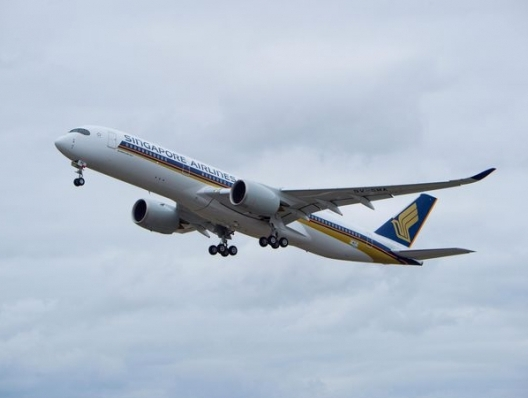 Singapore Airlines and Avianca ink codeshare deal