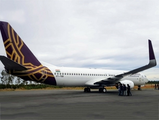 Singapore Airlines, Vistara expand codeshare agreement