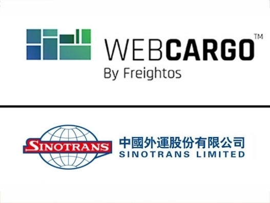 Sinoair partners with Freightos to launch air cargo ebooking platform