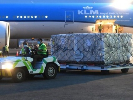 SkyTeam Cargo launches V Excellence for Covid-19 vaccine transportation