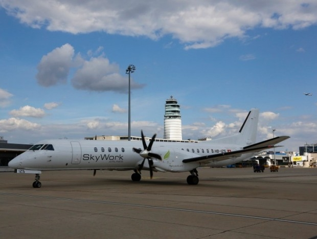 Skywork Airlines to fly to Basel marking its newest operation