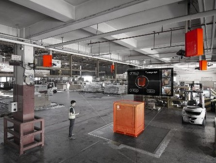 SPEEDCARGO, Microsoft team up to disrupt air cargo and logistics with advanced 3D vision technologies