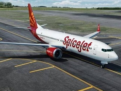 SpiceJet aims for regular India-US flights, to start with repatriation and Covid-19 relief