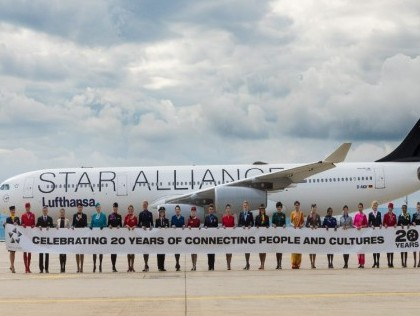 Star Alliance to open new office in Singapore
