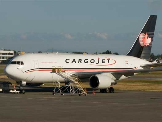 Strong quarter for Cargojet propelled by e-commerce growth in Canada